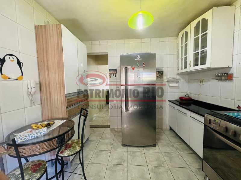 IMG_8741 - Vista Alegre - Casa Condomínio - Polo Gastronômico - PACN30067 - 22