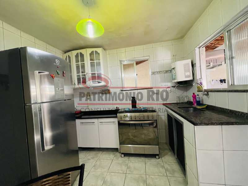 IMG_8742 - Vista Alegre - Casa Condomínio - Polo Gastronômico - PACN30067 - 23
