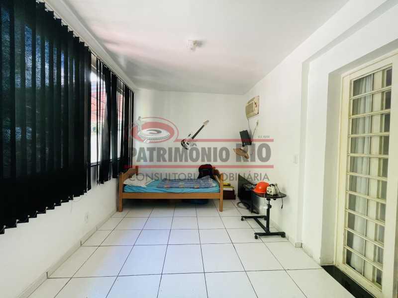 IMG_8748 - Vista Alegre - Casa Condomínio - Polo Gastronômico - PACN30067 - 14