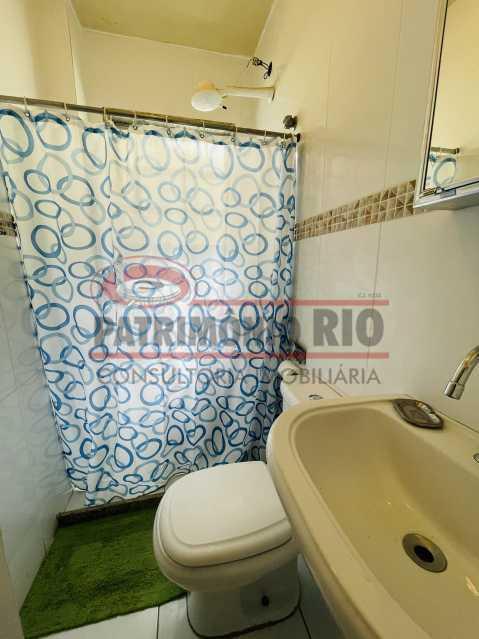 IMG_8754 - Vista Alegre - Casa Condomínio - Polo Gastronômico - PACN30067 - 20