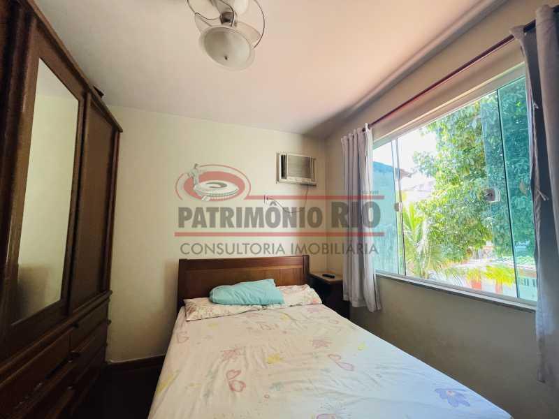 IMG_8756 - Vista Alegre - Casa Condomínio - Polo Gastronômico - PACN30067 - 17
