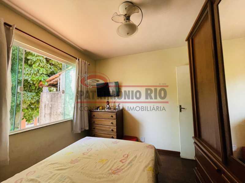 IMG_8760 - Vista Alegre - Casa Condomínio - Polo Gastronômico - PACN30067 - 18