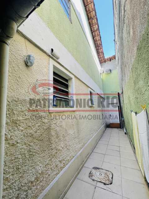 IMG_8762 - Vista Alegre - Casa Condomínio - Polo Gastronômico - PACN30067 - 25