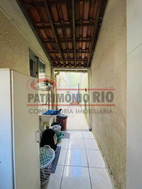 IMG_8763 - Vista Alegre - Casa Condomínio - Polo Gastronômico - PACN30067 - 26
