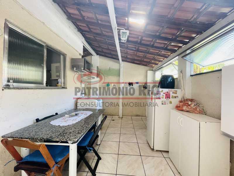 IMG_8767 - Vista Alegre - Casa Condomínio - Polo Gastronômico - PACN30067 - 27