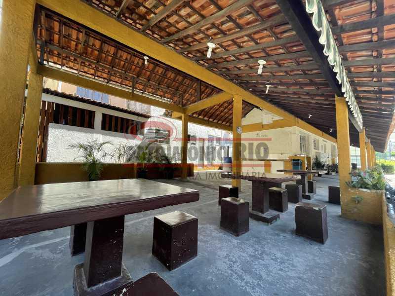 IMG_8774 - Vista Alegre - Casa Condomínio - Polo Gastronômico - PACN30067 - 28