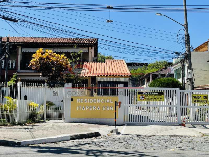 IMG_8778 - Vista Alegre - Casa Condomínio - Polo Gastronômico - PACN30067 - 30
