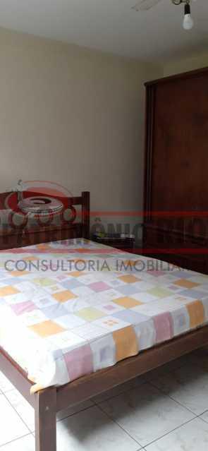 IMG-20210323-WA0050 - Espetacular Casa com terraço, 3quartos, 2vagas de garagem - Pavuna - PACA30557 - 9