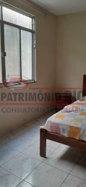 IMG-20210323-WA0052 - Espetacular Casa com terraço, 3quartos, 2vagas de garagem - Pavuna - PACA30557 - 11