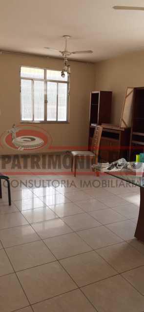 IMG-20210323-WA0053 - Espetacular Casa com terraço, 3quartos, 2vagas de garagem - Pavuna - PACA30557 - 6