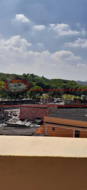 IMG-20210323-WA0054 - Espetacular Casa com terraço, 3quartos, 2vagas de garagem - Pavuna - PACA30557 - 23