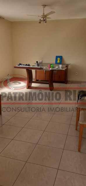 IMG-20210323-WA0056 - Espetacular Casa com terraço, 3quartos, 2vagas de garagem - Pavuna - PACA30557 - 7