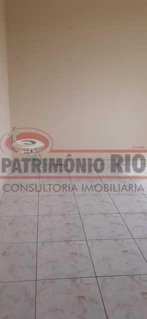 IMG-20210323-WA0061 - Espetacular Casa com terraço, 3quartos, 2vagas de garagem - Pavuna - PACA30557 - 13