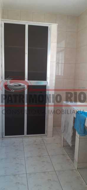 IMG-20210323-WA0062 - Espetacular Casa com terraço, 3quartos, 2vagas de garagem - Pavuna - PACA30557 - 22