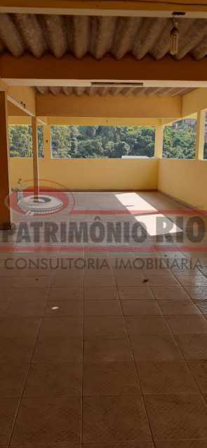 IMG-20210323-WA0064 - Espetacular Casa com terraço, 3quartos, 2vagas de garagem - Pavuna - PACA30557 - 28