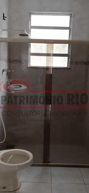 IMG-20210323-WA0066 - Espetacular Casa com terraço, 3quartos, 2vagas de garagem - Pavuna - PACA30557 - 17