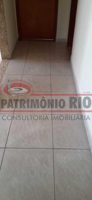 IMG-20210323-WA0067 - Espetacular Casa com terraço, 3quartos, 2vagas de garagem - Pavuna - PACA30557 - 8