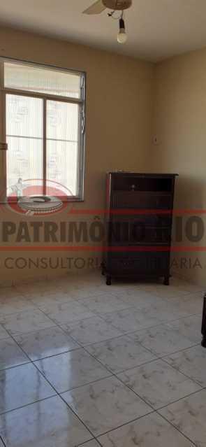 IMG-20210323-WA0068 - Espetacular Casa com terraço, 3quartos, 2vagas de garagem - Pavuna - PACA30557 - 15