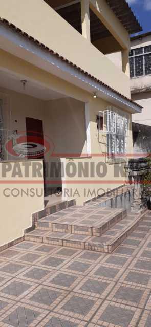 IMG-20210323-WA0070 - Espetacular Casa com terraço, 3quartos, 2vagas de garagem - Pavuna - PACA30557 - 3