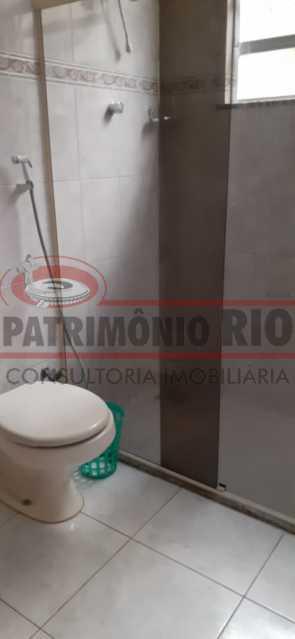 IMG-20210323-WA0071 - Espetacular Casa com terraço, 3quartos, 2vagas de garagem - Pavuna - PACA30557 - 19