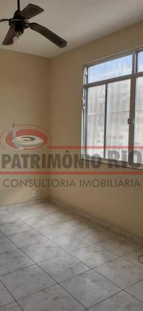 IMG-20210323-WA0072 - Espetacular Casa com terraço, 3quartos, 2vagas de garagem - Pavuna - PACA30557 - 16