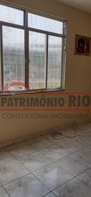 IMG-20210323-WA0074 - Espetacular Casa com terraço, 3quartos, 2vagas de garagem - Pavuna - PACA30557 - 14