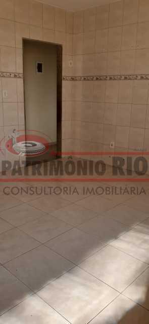 IMG-20210323-WA0076 - Espetacular Casa com terraço, 3quartos, 2vagas de garagem - Pavuna - PACA30557 - 20