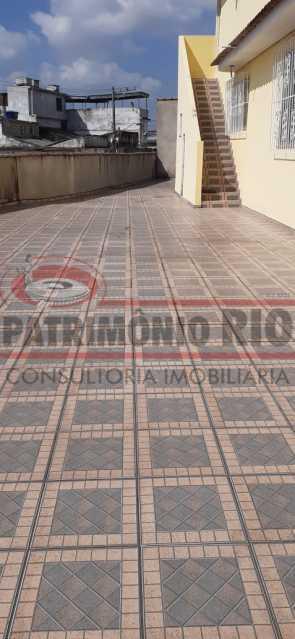 IMG-20210323-WA0077 - Espetacular Casa com terraço, 3quartos, 2vagas de garagem - Pavuna - PACA30557 - 4