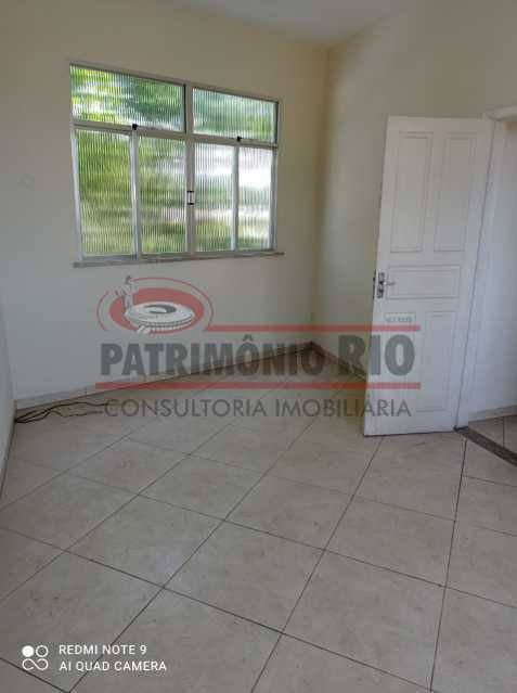 1 - Apartamento vazio 2quartos Maria da Graça ( Junto Nova América) - PAAP24295 - 1