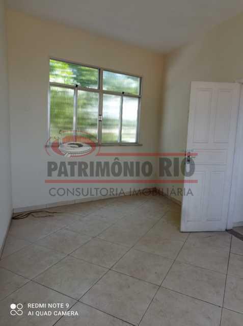 2 - Apartamento vazio 2quartos Maria da Graça ( Junto Nova América) - PAAP24295 - 3