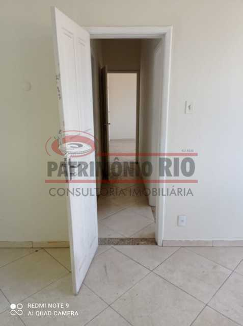 3 - Apartamento vazio 2quartos Maria da Graça ( Junto Nova América) - PAAP24295 - 4