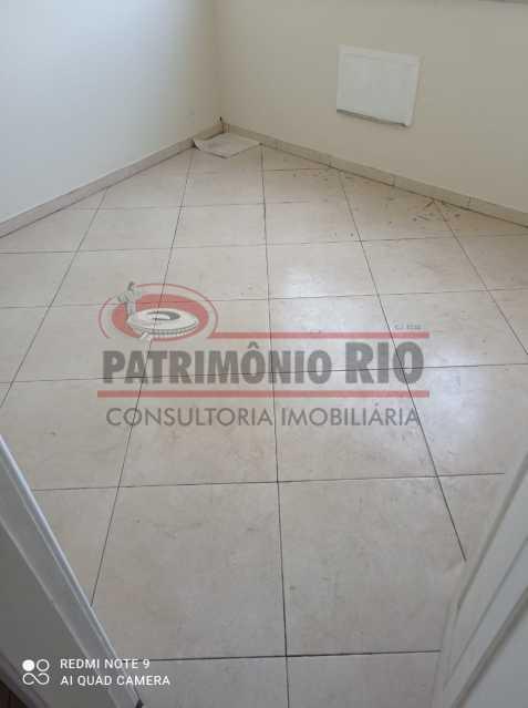 4 - Apartamento vazio 2quartos Maria da Graça ( Junto Nova América) - PAAP24295 - 6