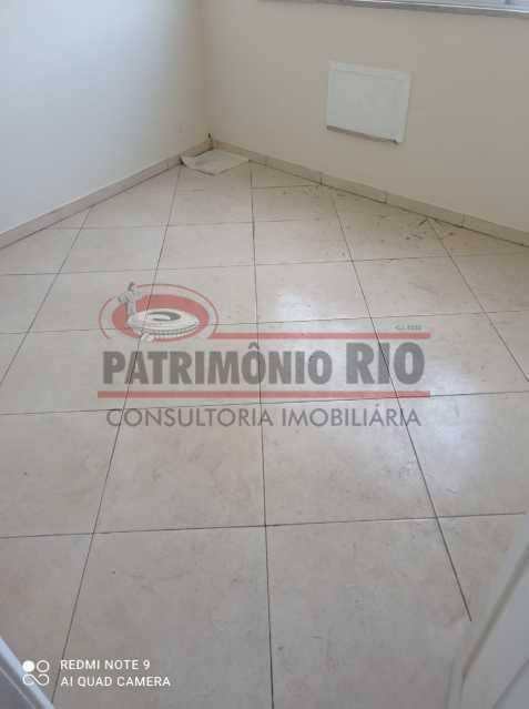 5 - Apartamento vazio 2quartos Maria da Graça ( Junto Nova América) - PAAP24295 - 7