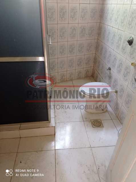 7 - Apartamento vazio 2quartos Maria da Graça ( Junto Nova América) - PAAP24295 - 9