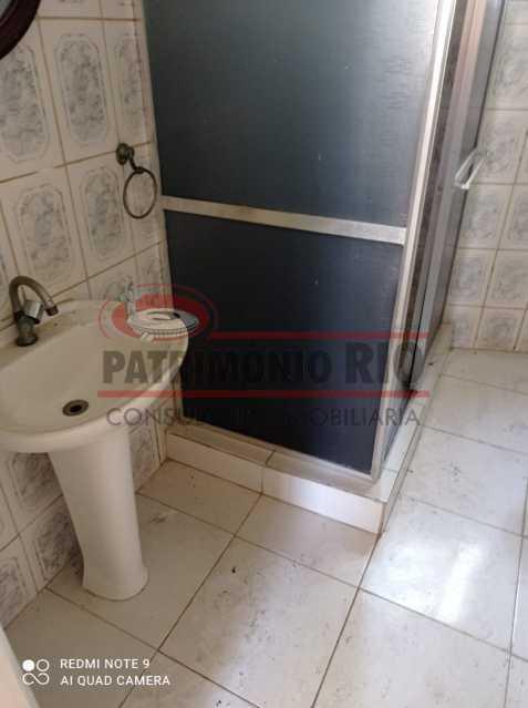8 - Apartamento vazio 2quartos Maria da Graça ( Junto Nova América) - PAAP24295 - 10