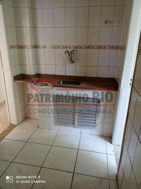 12 - Apartamento vazio 2quartos Maria da Graça ( Junto Nova América) - PAAP24295 - 14