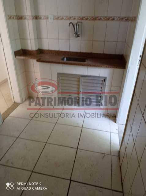 13 - Apartamento vazio 2quartos Maria da Graça ( Junto Nova América) - PAAP24295 - 15