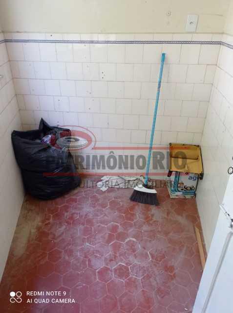14 - Apartamento vazio 2quartos Maria da Graça ( Junto Nova América) - PAAP24295 - 16