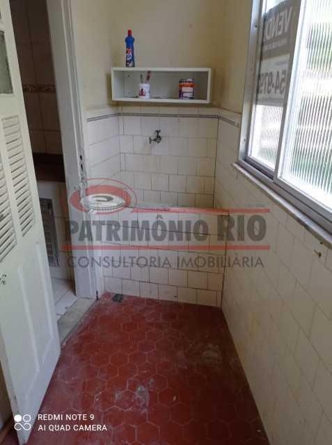 15 - Apartamento vazio 2quartos Maria da Graça ( Junto Nova América) - PAAP24295 - 17