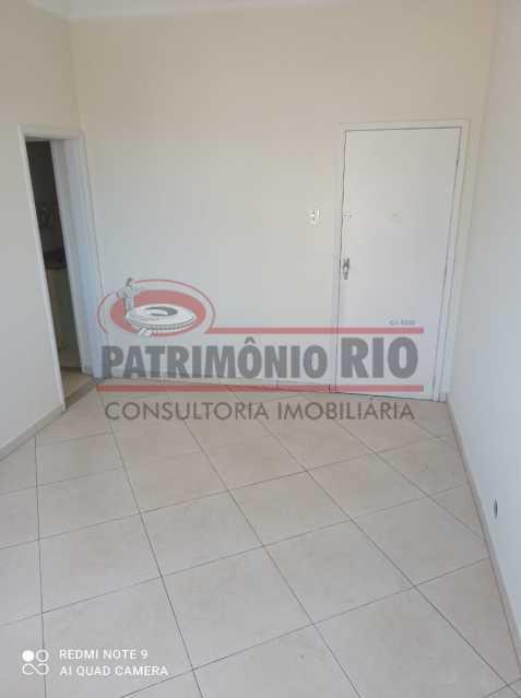 18 - Apartamento vazio 2quartos Maria da Graça ( Junto Nova América) - PAAP24295 - 19