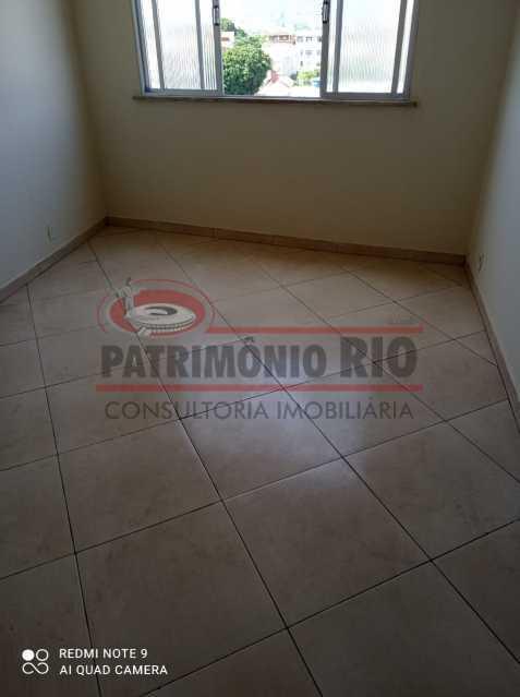 19 - Apartamento vazio 2quartos Maria da Graça ( Junto Nova América) - PAAP24295 - 20