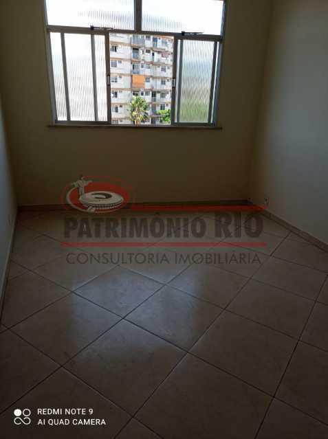 20 - Apartamento vazio 2quartos Maria da Graça ( Junto Nova América) - PAAP24295 - 21