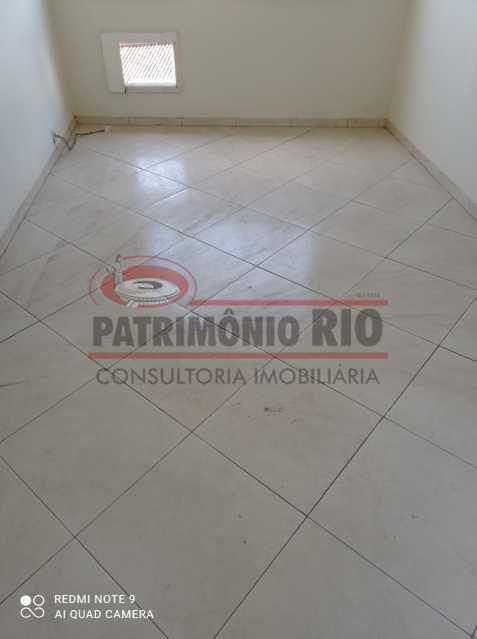 22 - Apartamento vazio 2quartos Maria da Graça ( Junto Nova América) - PAAP24295 - 23