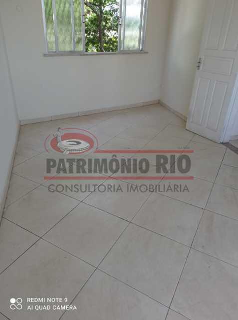 23 - Apartamento vazio 2quartos Maria da Graça ( Junto Nova América) - PAAP24295 - 24
