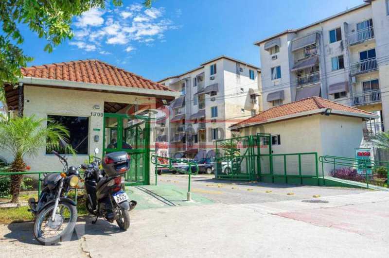 ededb792-0172-45da-b8be-60b328 - 2 quartos térreo na Vila Cordovil. - PAAP24299 - 3