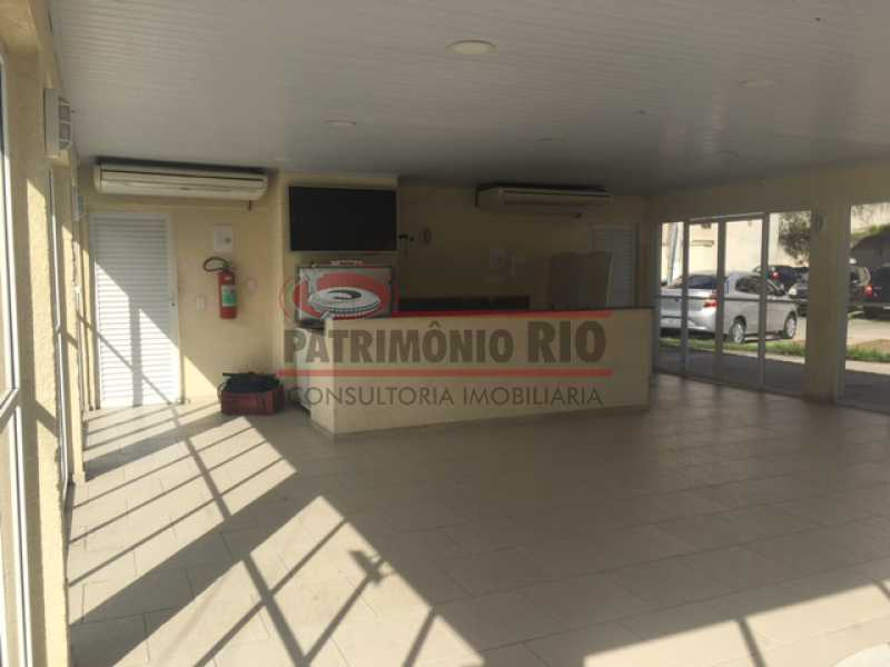 IMG_4567 - 2 quartos térreo na Vila Cordovil. - PAAP24299 - 7