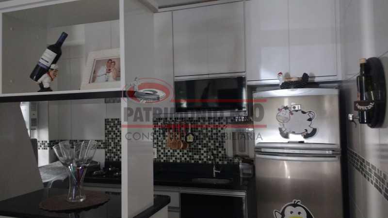 PHOTO-2021-03-18-20-31-00 - 2 quartos térreo na Vila Cordovil. - PAAP24299 - 13