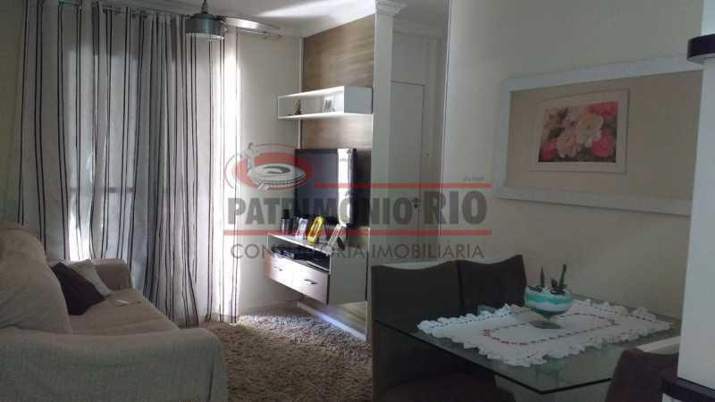 PHOTO-2021-03-18-20-31-00_1 - 2 quartos térreo na Vila Cordovil. - PAAP24299 - 10