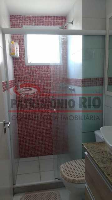 PHOTO-2021-03-18-20-31-01_1 - 2 quartos térreo na Vila Cordovil. - PAAP24299 - 17