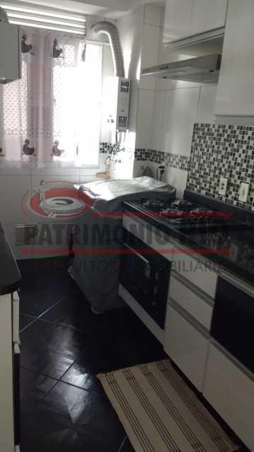 PHOTO-2021-03-18-20-31-01_2 - 2 quartos térreo na Vila Cordovil. - PAAP24299 - 14